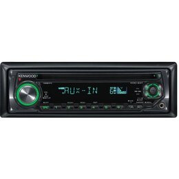 Kenwood KDC-241SG Radio CD Receiver