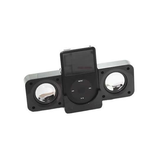 iTalkonline Portable Stereo Speakers