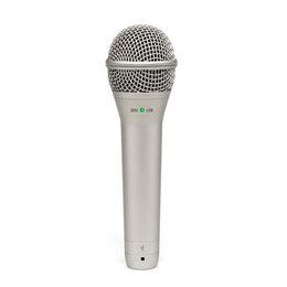 Samson Q1U - Dynamic USB Microphone
