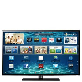 Samsung Series 5 UE37EH5000 Reviews