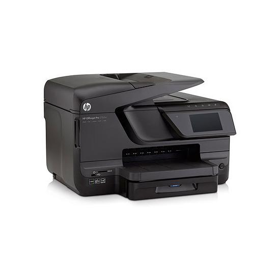 HP Officejet Pro 276DW wireless all-in-one inkjet printer