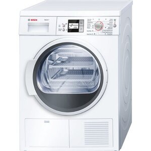 Photo of Bosch WTS86501GB Tumble Dryer
