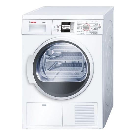 Bosch WTS86501GB