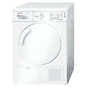 Photo of Bosch WTE84106GB Tumble Dryer