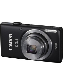 Canon IXUS 132 Reviews