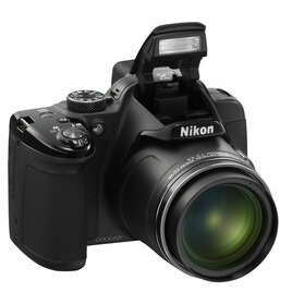 Nikon Coolpix P520 Reviews
