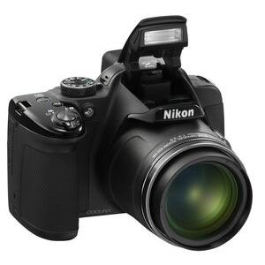 Photo of Nikon Coolpix P520 Digital Camera