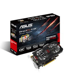 Asus AMD Radeon HD 7790 DirectCU II OC 1GB Reviews