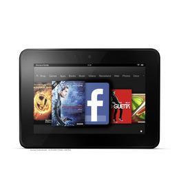 Amazon Kindle Fire HD 7 (WiFi, 16GB) Reviews