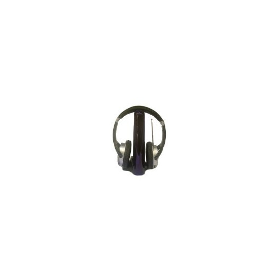 TGG Wireless Headphones with radio