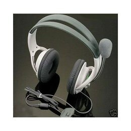 MicroVillage Headset With Microphone For Xbox 360