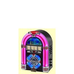 USB CD Rock mini LED