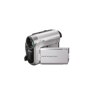 Photo of Sony Handycam DCR-HC53E Camcorder