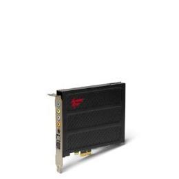 Creative Sound Blaster X-Fi Titanium Fatal1ty Professional Series Sound Card Reviews