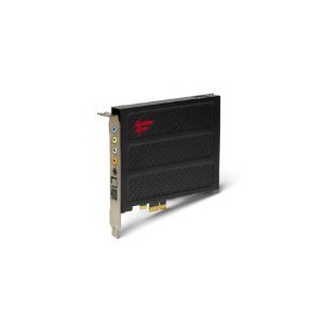 Photo of Creative Sound Blaster X-Fi Titanium FATAL1TY Professional Series Sound Card Sound Card