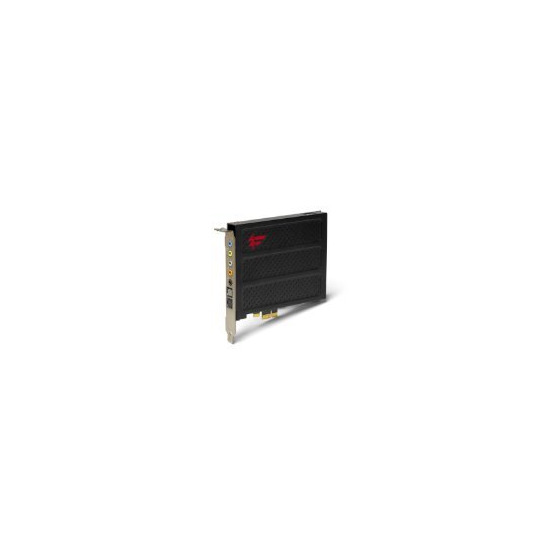 Creative Sound Blaster X-Fi Titanium Fatal1ty Professional Series Sound Card