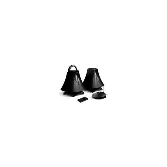 Rimax Urban Wireless Speakers - Weather resistant for indoor or outdoor use.