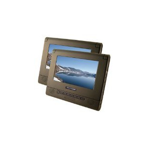 Photo of Nextbase SDV47AM Portable DVD Player
