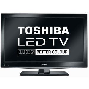 Photo of Toshiba 19BL502B2 Television