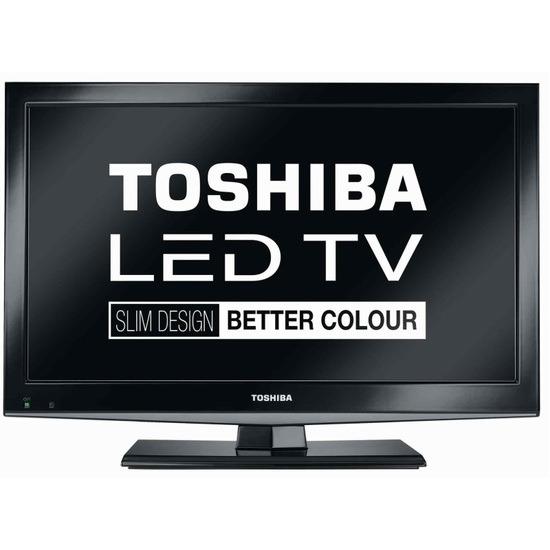 Toshiba 19BL502B2