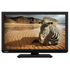Photo of Toshiba 24D1333B2 Television
