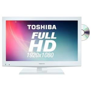 Photo of Toshiba 24D1334B2 Television
