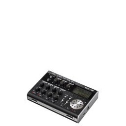 Tascam DP004 4-track digital pocketstudio
