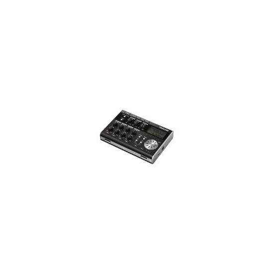 Tascam DP004 4-track digital pocketstudio