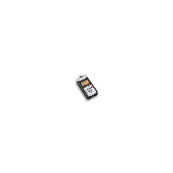 Zoom H4n with Bonus 16GB SD Card and Mini Tripod