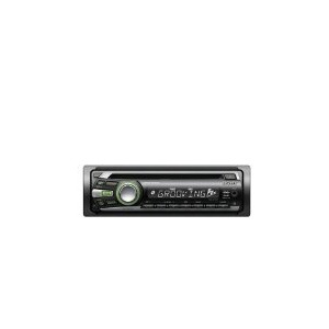 Photo of Sony CDX-GT232 Radio CD Player With MP3 Playback & Front AUX Input CD Player