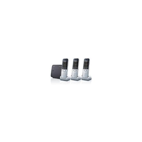 Siemens Gigaset SL785 Trio Bluetooth Cordless Phone