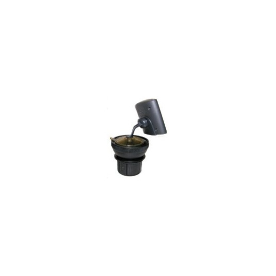 Duragadget cup holder mount for  tomtom GPS/ Sat nav