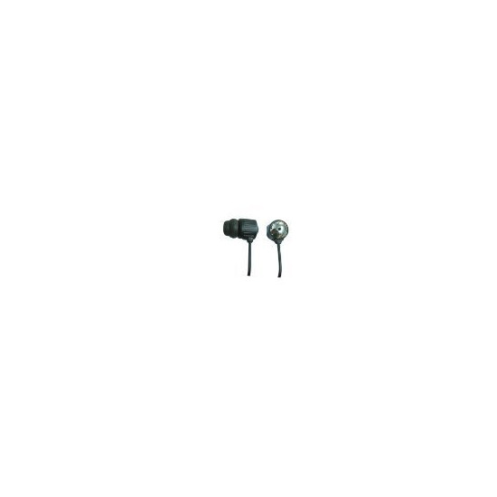 Audio Excel  In-ear Stereo head phones