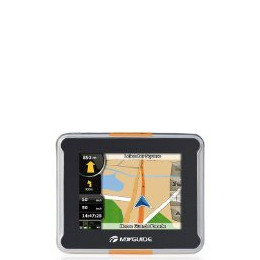 MyGuide 3218 Satellite Navigation System