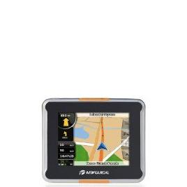 MyGuide 3218 Satellite Navigation System