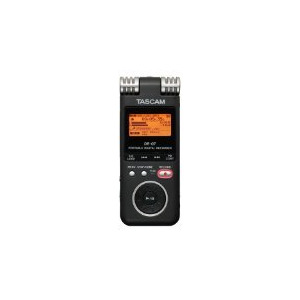 Photo of Tascam Dr 07 Audio Accessory