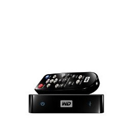 Western Digital TV HD 1080i Mini Media Player
