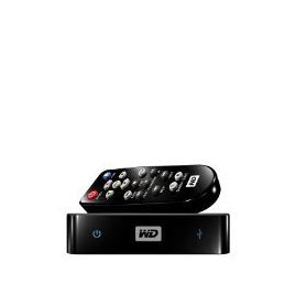 Western Digital TV HD 1080i Mini Media Player