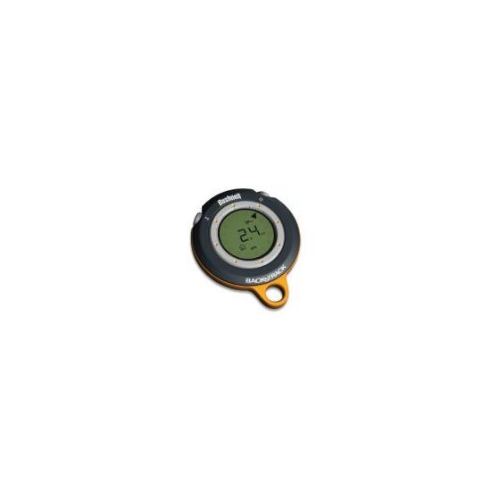 Bushnell GPS BackTrack tech grey