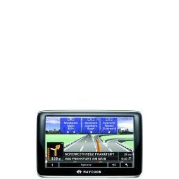 Navigon 4310Max Satellite Navigation System