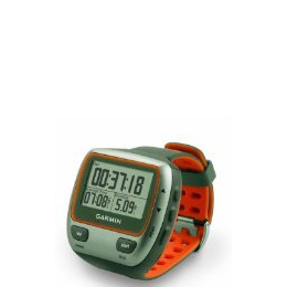 Garmin Forerunner 310XT Reviews