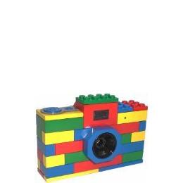 Lego Digital Blue LG10002