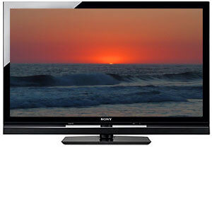 Photo of Sony KDL-52W5810 Television