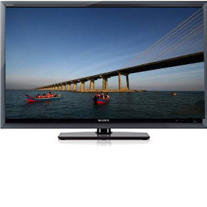 Photo of Sony KDL-52Z5800 Television
