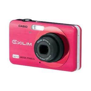 Photo of Casio Exilim Zoom EX-Z90 Digital Camera
