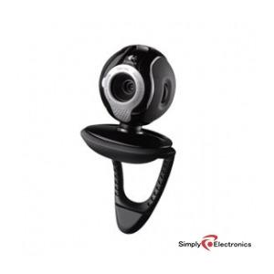 Photo of Logitech QuickCam S7500 Webcam Webcam