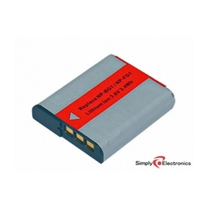 Photo of Replacement Battery For Sony WX1 / W270 / H50 Battery