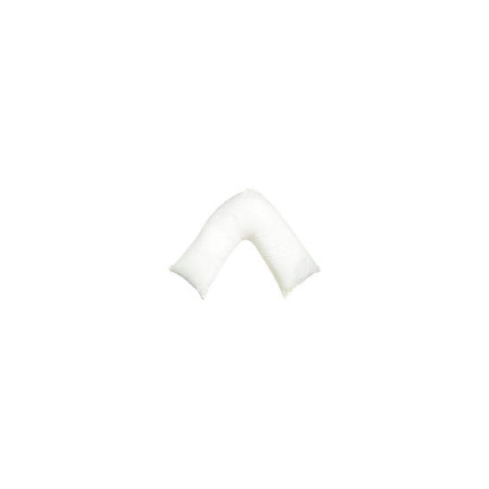 John Cotton V shaped Pillow