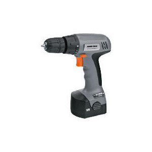 Photo of Powerforce 12V Drill Driver and 120 PC Accessory Set Power Tool