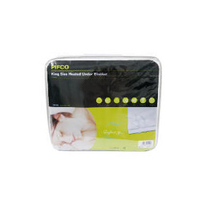 Photo of Pifco PE149 King Underblanket Bedding